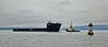 'AMT Trader' off  Port Glasgow - 25 June 2014