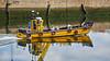 Tonka at James Watt Dock - 1 July 2021