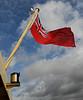 Seabus - Flying the Flag - 20 September 2011