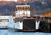MV Hallaig - Ferguson's Quay - 11 March 2013