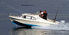 Speedboat 'Isabella' - Off East India Harbour - 13 April 2012