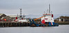 Great Harbour in Greenock - 8 March 2021