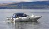 Speedboat - Off James Watt Dock - 11 April 2012