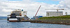 Ferguson Marine Shipyard - 24 June 2020