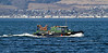 Diving Boat 'Kingfisher' - Off Greenock - 3 April 2013