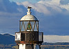 Navigation Light and Cormorant - Port Glasgow - 21 September 2012