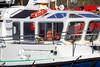 Pilot Cutter 'Toward' - James Watt Dock - 25 February 2013