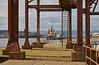 Great Harbour in Greenock - 20 September 2016