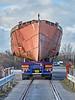Second Snark at James Watt Dock - 4 March 2020
