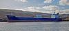 'Lysblink Seaways' at Lithgow's Repair Quay - 10 March 2015