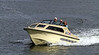 Speedboat 'Jenni Penni' - Off East India Harbour - 13 April 2012
