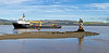 SD Northern River - Off Port Glasgow - 22 September 2012