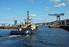 'Svitzer Maltby' at James Watt Dock - 26 August 2014