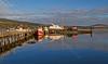 'Golden Cross' - Loch Long - 21 November 2013