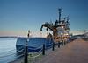 Pole Star - Custom House Quay - 5 December 2012