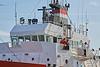 'Kyle Venture' Utility Vessel at Port Glasgow - 13 August 2015
