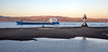 Antje K - Off Port Glasgow - 11 March 2013