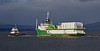 'Kyle Venture' at Port Glasgow - 17 November 2017