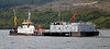 Floating Test Laboratory 'Maytime' in Loch Goil - 9 June 2013