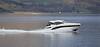 Speedboat off Gourock - 2 May 2021
