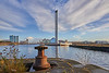 Glasgow Docks - 9 December 2018