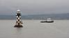 Bruiser - Off Port Glasgow - 31 December 2011