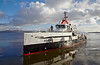 'SD Eva' at Customhouse Quay - 1 March 2014