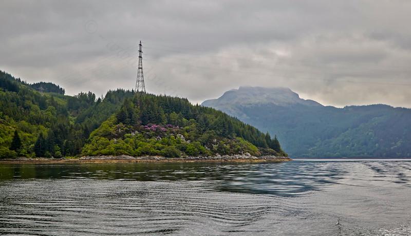 SD Northern River - Glen Mallon - 10 June 2013
