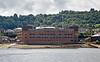 Navy Buildings at Greenock - 20 July 2014
