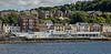 Outdoor Swimming Pool at Gourock - 17 July 2014