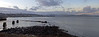 River Clyde View - Off Garvel Point - 9 January 2012