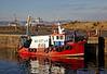 Guide Me - James Watt Dock - 30 November 2012