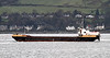 Barge (Nab) - Off Gourock - 20 November 2011