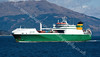 Anvil Point - Ro-Ro Cargo Vessel Off Gourock