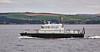 SD Clyde Spirit off - Great Harbour - 20 September 2016