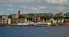 SD Eva Day Trip as We Pass Gourock Swimming Pool - 17 July 2014