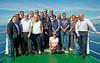 SD Eva Day Trip at Largs Marina - 17 July 2014