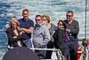 SD Eva Day Trip at Largs Marina - 17 July 2014