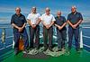 SD Eva Crew - 17 July 2014
