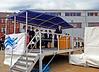 Launch Party - Ferguson Shipbuilders, Port Glasgow - 23 May 2013