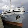 SS Shiledhall Sludge Boat