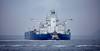 'Front Duke' heading for Finnart Oil Terminal - 24 January 2017