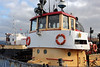 'Kingston' Tug - Victoria Harbour - 26 October 2011