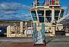 Svitzer Tug in James Watt Dock - 23 August 2014
