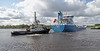 Fure Nord - Off Rothesay Dock - 16 May 2012