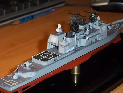 090113: CG-47 Progress