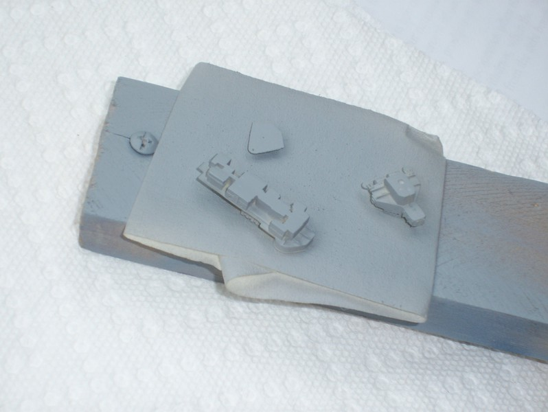 110311 DD-350 priming minor parts
