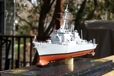 DDG-78 Project (700)