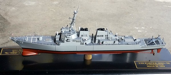 170131 DDG78 Construction complete.
