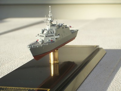 LCS-1 Project